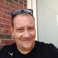 Jeremy , 44, man