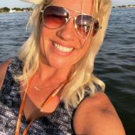 Lou, 38, woman
