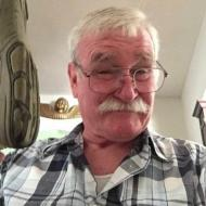 Henry, 60, man