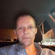 Corey mitchell, 30, man