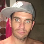 Randolph , 35, man