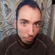 Justin, 31, man