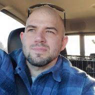 Johnson albert, 36, man