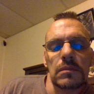 Dwayne Singer, 45, man