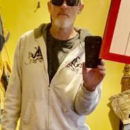 Scott Anderson , 54, man