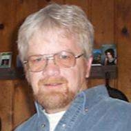 larry, 62, man