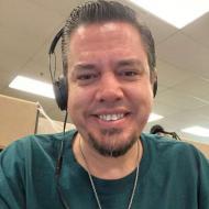 Chad Nelson, 40, man