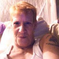 Felicia, 46, woman