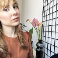 Abigail, 33, woman
