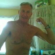 Ray, 81, man