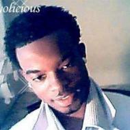 Ayolicious, 29, man