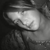 Haley, 25, woman
