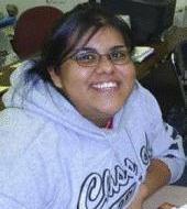 Kristina, 25, woman