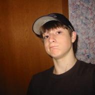 Zak, 25, man