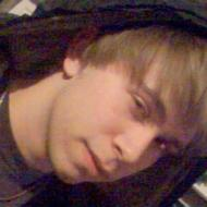 Tyler, 25, man