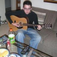 Adam, 27, man