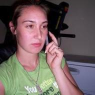 Crystal, 29, woman
