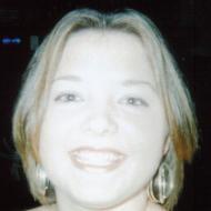 Vicky, 29, woman