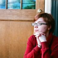 Katee, 30, woman
