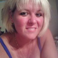 Melissa, 48, woman