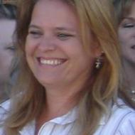 Mary, 45, woman