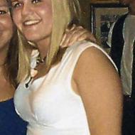 Amanda, 33, woman