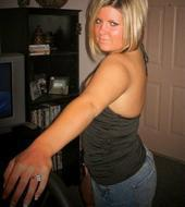 Whitney, 34, woman