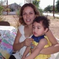 Jeanette, 26, woman