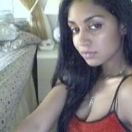 Nania, 25, woman