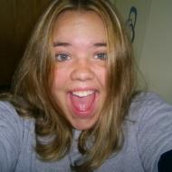 Brittney, 25, woman