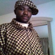 Emmanuel, 40, man