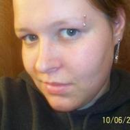 Allison, 34, woman