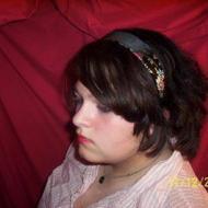 annie, 25, woman