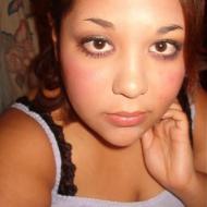Anastacia, 25, woman