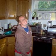 Casey, 26, woman