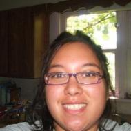 Melany, 26, woman