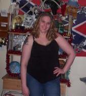 Dana, 29, woman