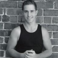 Ryan, 25, man