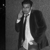 Zaheer, 25, man
