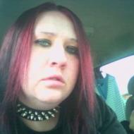Shannon, 26, woman