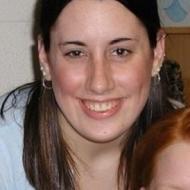 Beth, 26, woman