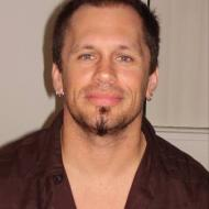 Stephen, 44, man