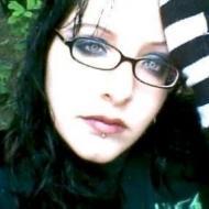 ashlee, 26, woman