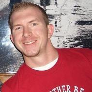 Eric, 29, man