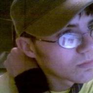 Eric, 25, man
