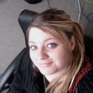 Chell, 34, woman