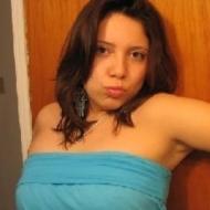 Cristina, 27, woman