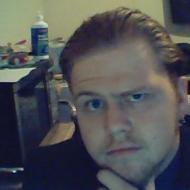 Bryan, 26, man