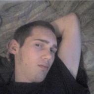 matthew , 26, man