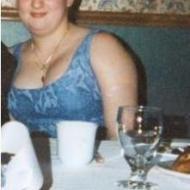 Alicia, 25, woman